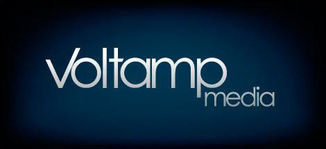 Voltamp Media - Imagine. Design. Launch. | Web Design | Brand Development | Graphic Design